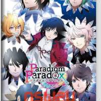 Paradigm Paradox Switch NSP XCI