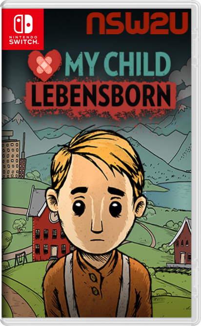 My Child Lebensborn Switch NSP XCI NSZ