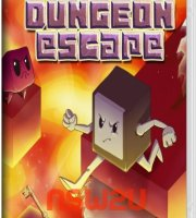 Dungeon Escape Switch NSP XCI