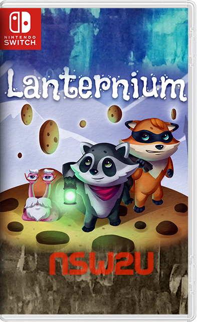 Lanternium Switch NSP XCI NSZ