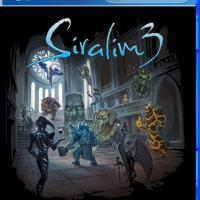 Siralim 3 PS4 PKG