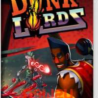 Dunk Lords Switch NSP XCI