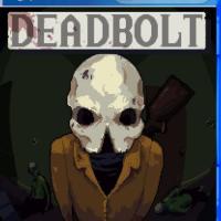 DEADBOLT PS4 PKG