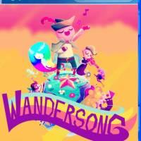Wandersong PS4 PKG