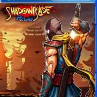 Shadow Blade: Reload PS4 PKG