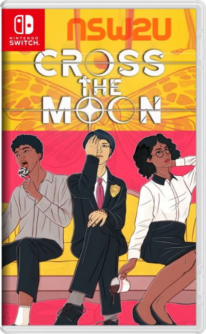 Cross the Moon Switch NSP XCI NSZ