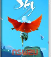 Sky: Children of the Light Switch NSP XCI NSZ