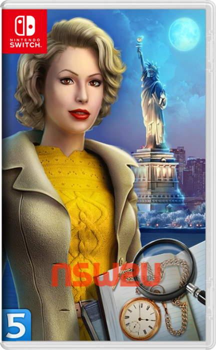 New York Mysteries Secrets of the Mafia Switch NSP XCI NSZ