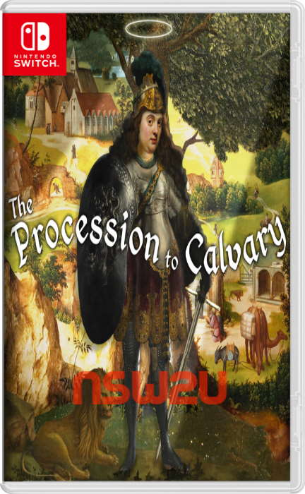 The Procession To Calvary Switch NSP XCI NSZ