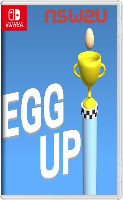 Egg Up Switch NSP XCI NSZ