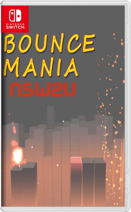 Bounce Mania Switch NSP XCI NSZ