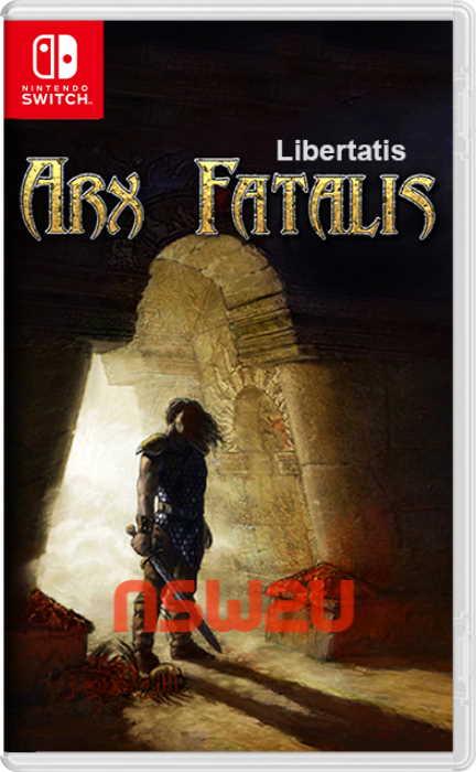 Arx Libertatis (Fatalis) for Nintendo Switch NSP