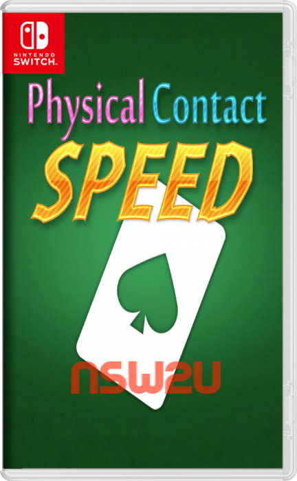 Physical Contact: SPEED Switch NSP XCI