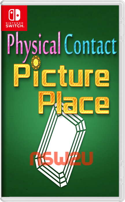 Physical Contact Picture Place Switch NSP XCI NSZ