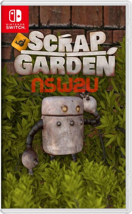 Scrap Garden Switch NSP XCI NSZ