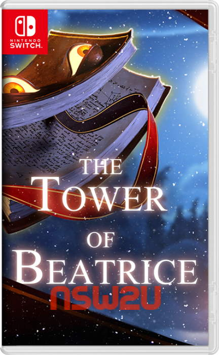 The Tower of Beatrice Switch NP XCI NSZ