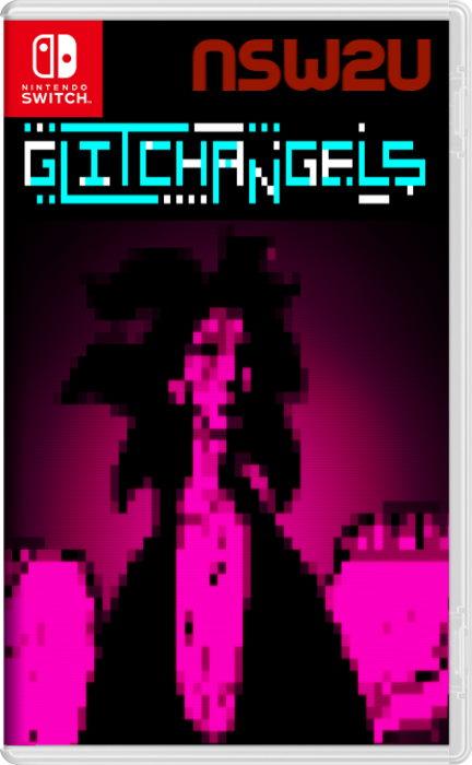 Glitchangels Switch NSP XCI NSZ