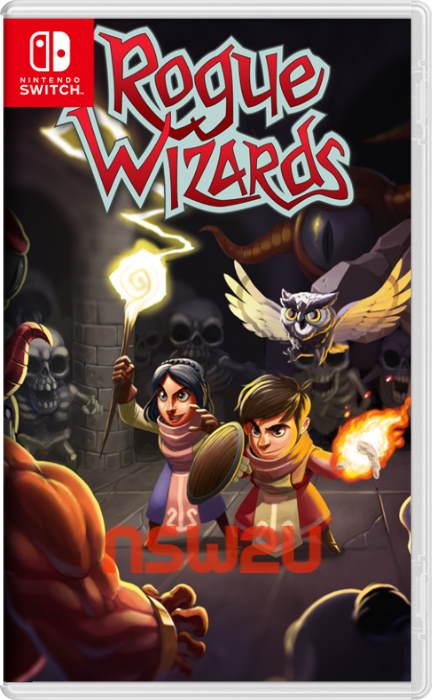 Rogue Wizards Switch NSP XCI NSZ