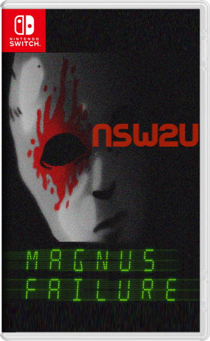 Magnus Failure Switch NSP XCI NSZ