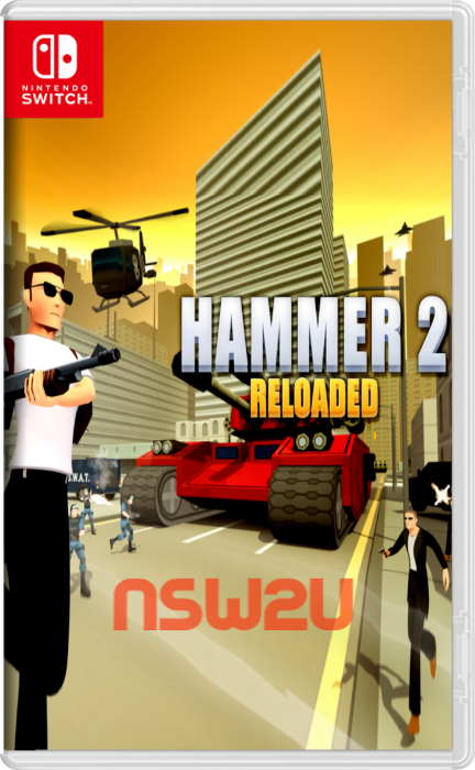 Hammer 2 Reloaded Switch NSP XCI NSZ