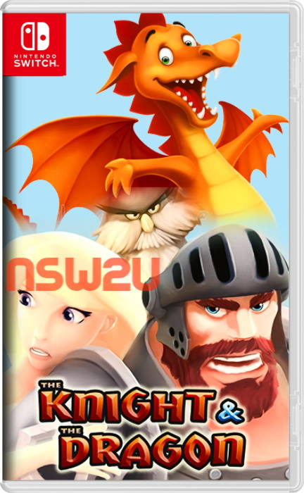The Knight and the Dragon Switch NSP XCI NSZ