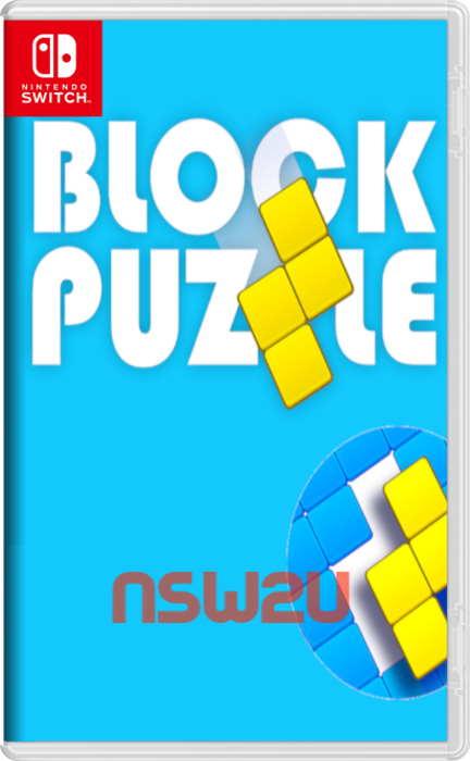 Block Puzzle Switch NSP XCI NSZ
