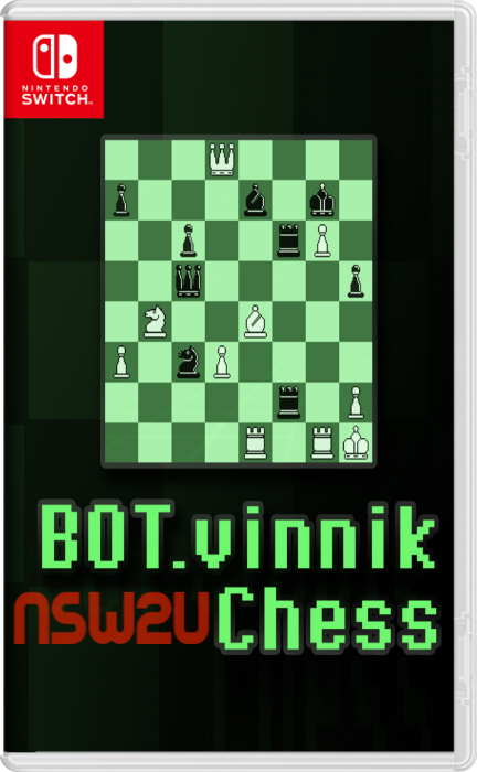 BOT.vinnik Chess Switch NSP XCI NSZ
