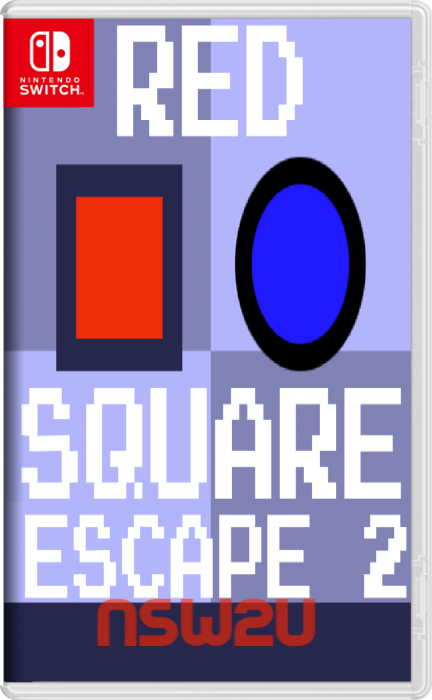 Red Square Escape 2 Switch NSP XCI NSZ