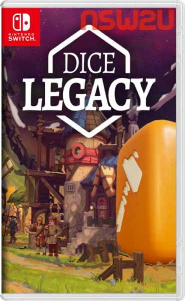 Dice Legacy Switch NSP XCI NSZ