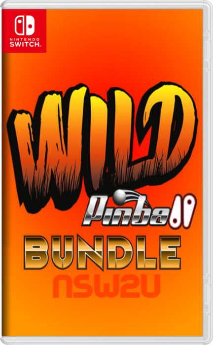 Wild Pinball Bundle Switch NSP XCI NSZ
