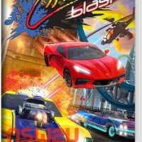 Cruis'n Blast Switch NSP XCI NSZ