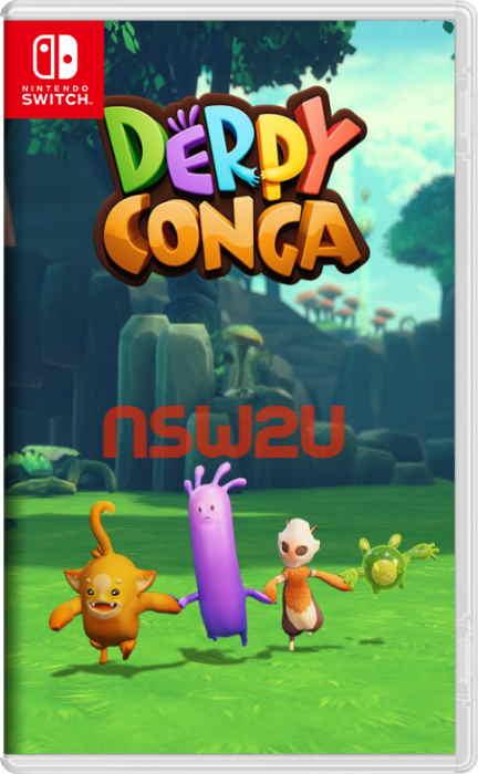 Derpy Conga Switch NSP NSZ [DEMO]