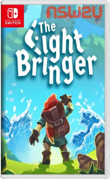 The Lightbringer Switch NSP NSZ [DEMO]