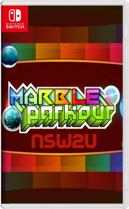 Marble Parkour Switch NSP XCI NSZ