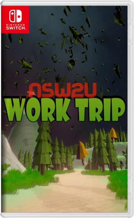 Work Trip Switch NSP XCI NSZ