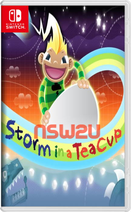 Storm In A Teacup Switch NSP XCI NSZ