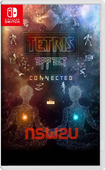 Tetris Effect Connected Switch NSP XCI NSZ