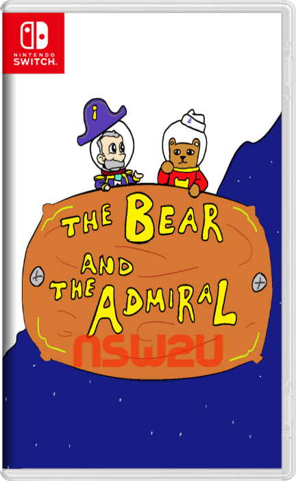 The Bear And The Admiral Switch NSP XCi NSZ