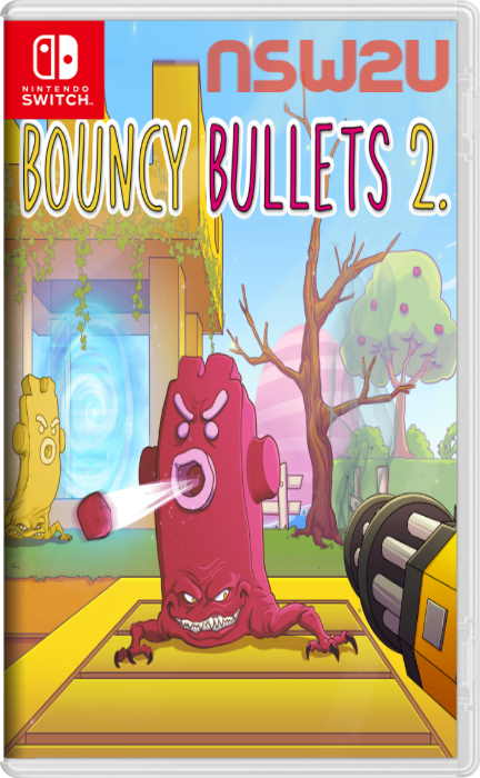 Bouncy Bullets 2 Switch NSP XCI NSZ