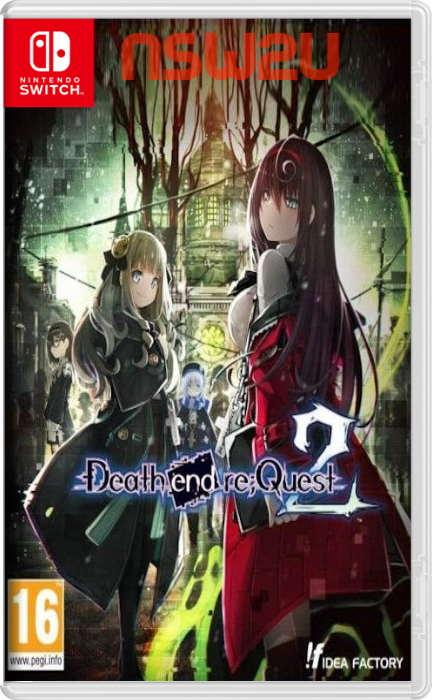 Death end re;Quest2 Switch NSP XCI NSZ