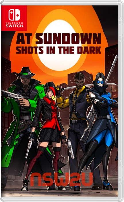 At Sundown Shots in the Dark Switch NSP NSZ XCI