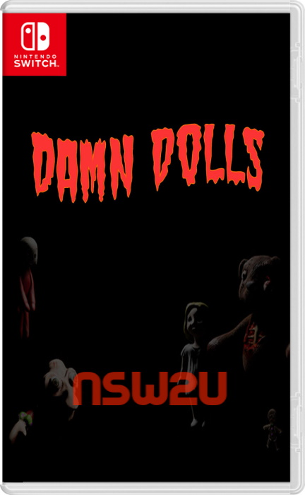 Damn Dolls Switch NSP XCI NSZ
