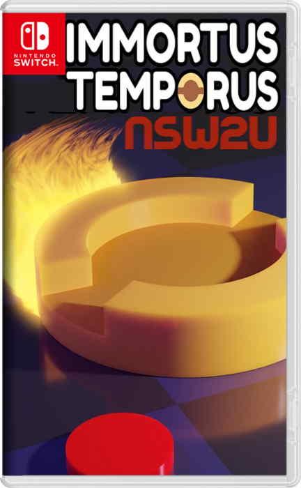 Immortus Temporus Switch NSP XCI NSZ