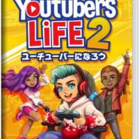 Youtubers Life 2 Switch NSP