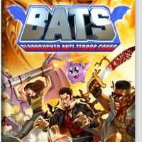 BATS: Bloodsucker Anti-Terror Squad Switch NSP