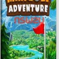 Minigolf Adventure Switch NSP