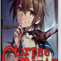 Corpse Party Switch NSP