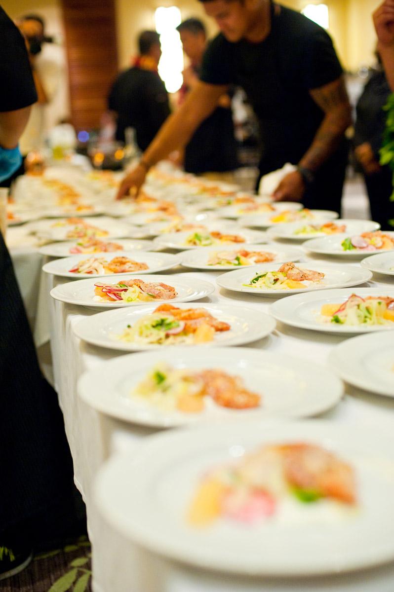 Photos by Dane Nakama, Hawaiʻi Food & Wine Festival.