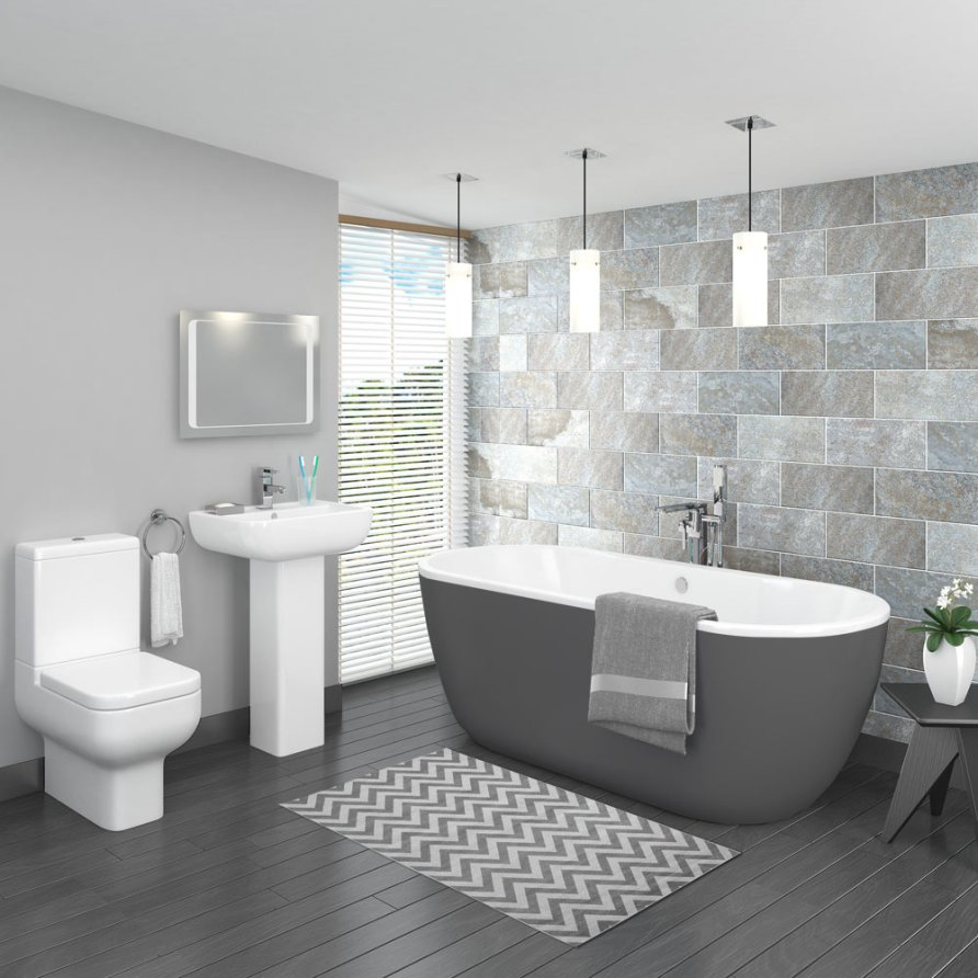 8 Most Popular Bathroom Colours For 2018 | Victorian Plumbing