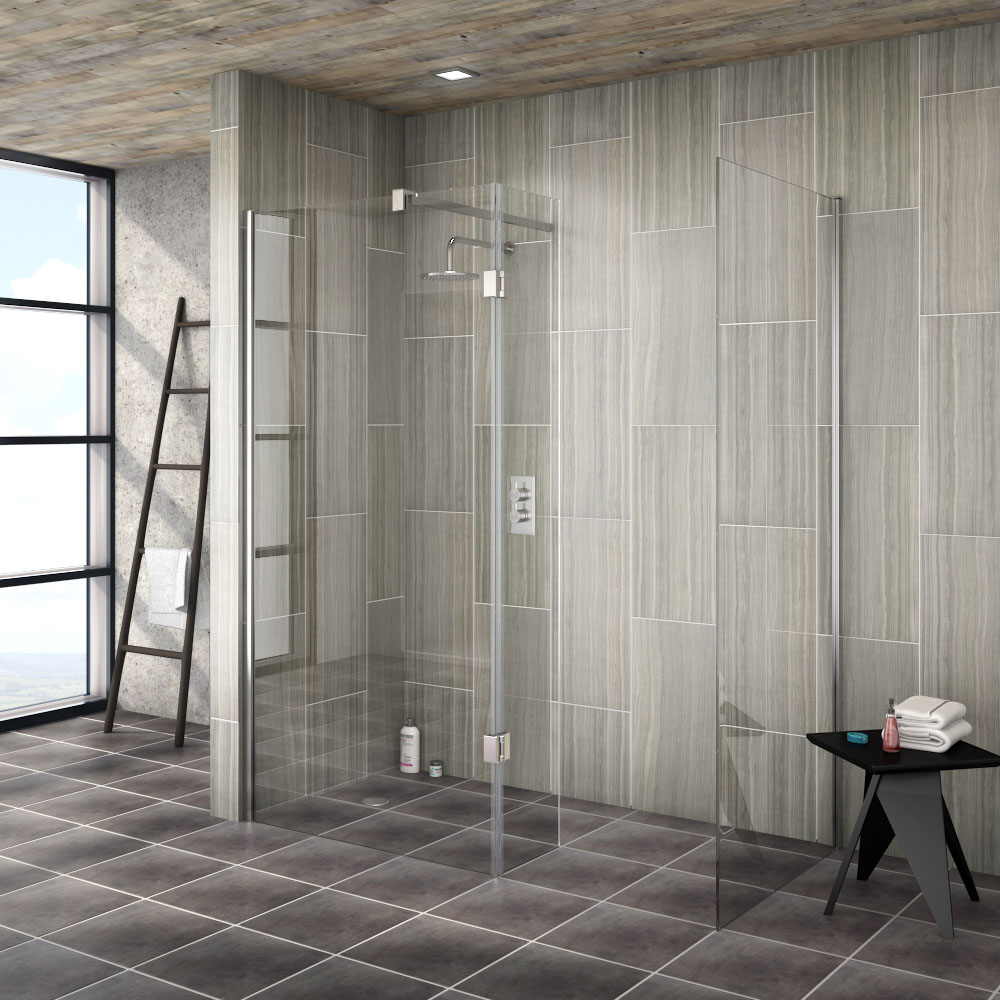 6 Awesome Wet Room Ideas Victorian Plumbing